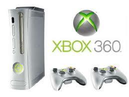 xbox 360 destravado 2 controles mercadolivre1 Xbox 360 Destravado 2 Controles Mercado Livre