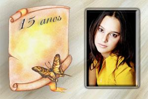 15anos 0111 Convites de Aniversário de 15 Anos, Fotos