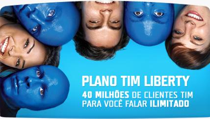 4525 Programa TIM Liberty