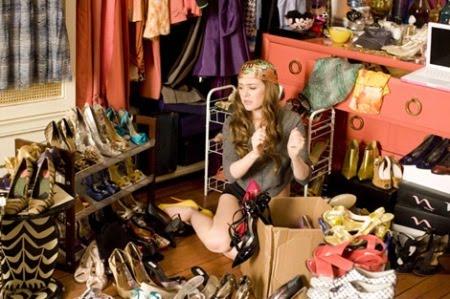 BAGUN A SAPATO Como Organizar os Sapatos no Armário