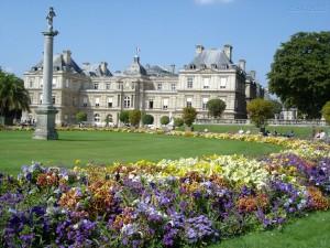 BXK1 jardins de luxemburgo17800 300x225 Turismo em Luxemburgo, Pontos turísticos, Informações