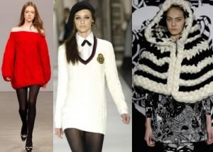 Blusas de Lã Moda 2011 Fotos e Modelos FOTO 12 300x214 Modelos de Blusas Inverno 2011