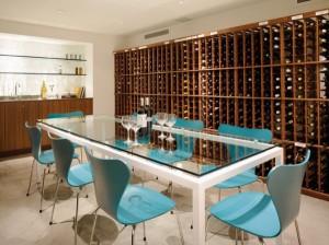 Cadeiras coloridas para cozinha2 300x224 Cadeiras Coloridas para Cozinha