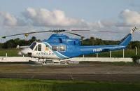 Como tirar Brevê de helicóptero2 Como Tirar Brevê de Helicóptero/Avião