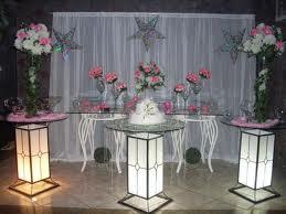 Decoração em Vidro para Casamento Decoração em Vidro para Casamento
