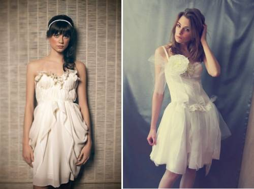 Dicas de vestidos de noiva para casamento de dia 10 Dicas De Vestidos De Noiva Para Casamento De Dia