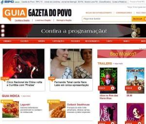 Gazeta do Povo 02 300x255 Classificados Gazeta do Povo, Veículos, Imóveis
