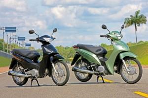 Honda Biz 2011 Preços e Fotos 2 300x200 Honda Biz 2011, Preços e Fotos