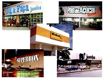Melhores Supermercados do Brasil Melhores Supermercados do Brasil