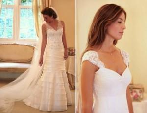 Noiva 2 300x231 Onde Alugar Vestidos de Noiva