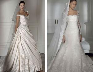 Noiva 3 300x231 Onde Alugar Vestidos de Noiva