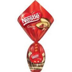 Ovo Nestlé Classic Duo Ovos de Páscoa 2012: Preços por Marcas