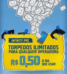 Promoção tim infinity pré2 Promoção Tim Infinity Pré