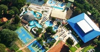 Resorts em Barra Bonita Resorts em Barra Bonita