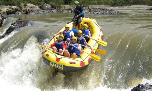 Rios Brasileiros para Rafting1 Rios Brasileiros para Rafting
