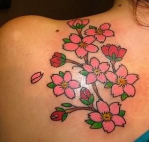 Tattoo 2 300x285 Tatuagens Femininas no Braço, Fotos, Ideias