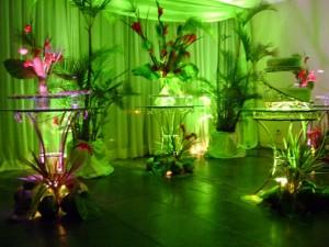 Tropical 1 300x225 Dicas de Decoração Festa Tropical