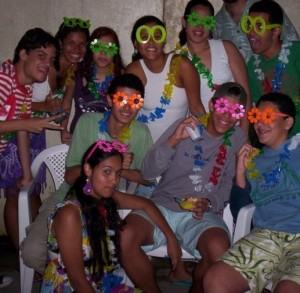 Tropical 3 300x293 Dicas de Decoração Festa Tropical