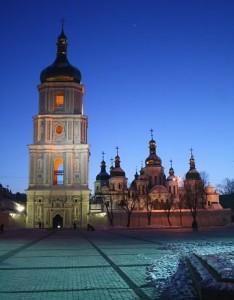 Ucrãnia 2 234x300 Pontos Turísticos da Ucrânia
