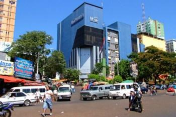 Viagem Para Paraguai de Onibus Viagem Para Paraguai de Ônibus
