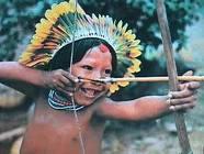 atividades para o dia dos indios22 Atividades para o Dia dos Índios
