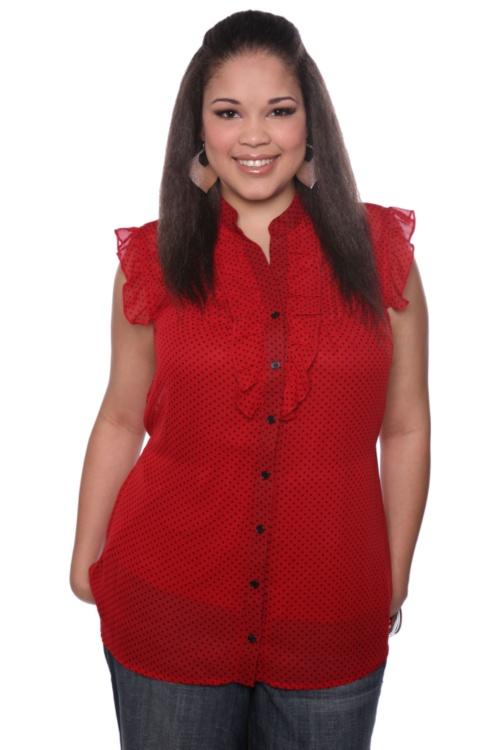 blusa social para gordas 01 Batas Femininas Tamanho Grande