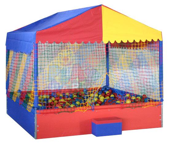 bolinha Aluguel de Brinquedos para Festa de Aniversário, Onde Alugar