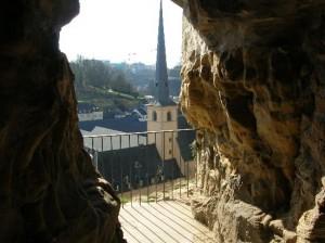 buenas vistas casamatas 300x224 Turismo em Luxemburgo, Pontos turísticos, Informações