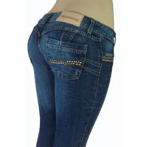 calça jeans feminina 1 Calça Jeans Feminina Barata Em Promoção