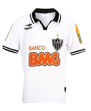 camisa1 Camisetas do Atlético Mineiro, Preços, Onde Comprar