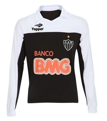 camisa2 Camisetas do Atlético Mineiro, Preços, Onde Comprar
