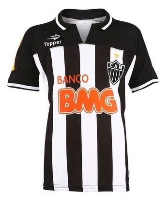 camisa3 Camisetas do Atlético Mineiro, Preços, Onde Comprar