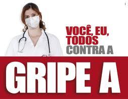 campanha de vacinação contra gripe2 Campanha de Vacinação Contra Gripe