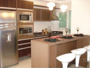 casas equenas 2 300x225 Decoração de Interiores de Casas Pequenas