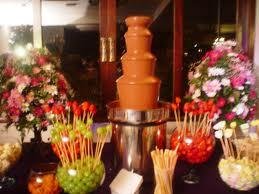 cascata de chocolate para comprar Cascata de Chocolate para Comprar