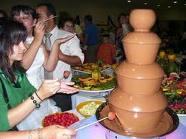 cascata de chocolate para comprar4 Cascata de Chocolate para Comprar