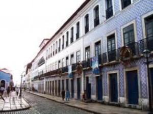 centro histórico1 300x224 Praias mais visitadas no Maranhão: Pacotes de Viagem