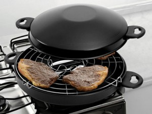 churrasqueira de fogão 04 300x225 Churrasqueira de Fogão Modelos, Onde Comprar
