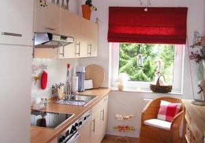 como decorar cozinha pequena 3 300x209 Como Decorar Cozinha Pequena