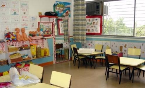 como decorar sala de aula dicas 2 Como Decorar Sala De Aula, Dicas
