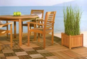 deck butzke 300x203 Decks de Madeira Preços