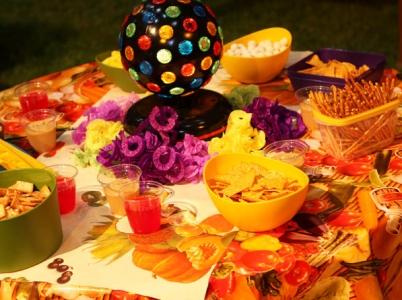 decoração anos 80 para festa Decoração Anos 80 Para Festa