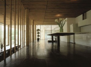 decoração com bambu 10 300x221 Decoração Com bambu, Sugestões e Fotos