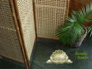 decoração com bambu 2 300x224 Decoração Com bambu, Sugestões e Fotos