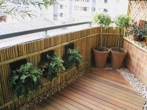 decoração com bambu 7 300x225 Decoração Com bambu, Sugestões e Fotos