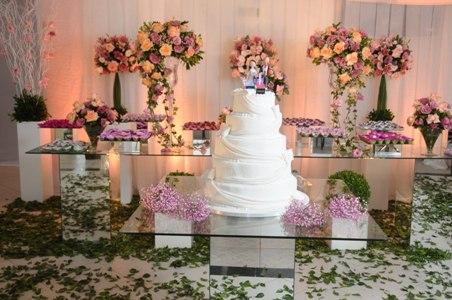 decoração com flores para festas fotos 7 Decoração Com Flores Para Festas, Fotos