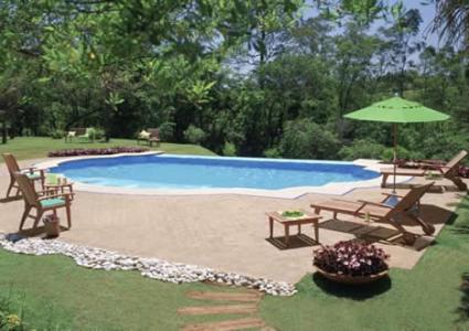 decoração de area de piscina 2 Decoração De Área De Piscina