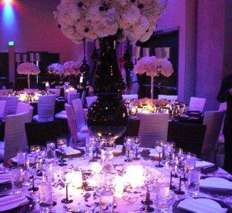decoração de casamento em lilás 4 Decoração De Casamento Em Lilás