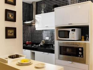 decoração de cozinha com pastilhas 3 300x224 Decoração de Cozinha Com Pastilhas