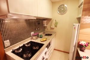 decoração de cozinhas com pastilhas 1 300x199 Decoração de Cozinha Com Pastilhas